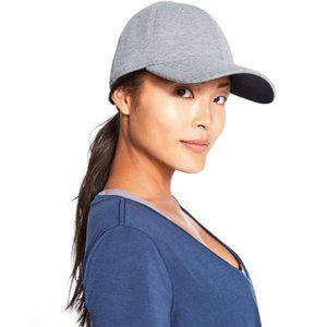 Lululemon Baller Hat Grey Baseball Cap